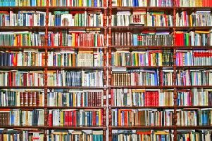 Friends of libraries can help them offer more
