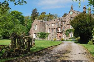 Browsholme Hall Open Days and Tours take place from Wednesday, May 1