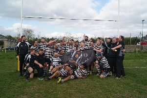 Celebrations as Wigan secure the ADM Division One title
