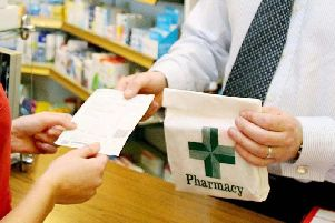 Pharmacies across the Fylde coast will be open this bank holiday