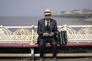 Is enough importance attached to Blackpool's beach?