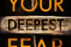Your Deepest Fear by David Jackson