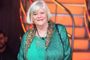 Should Ann Widdecombe be allowed to speak at the Lowther Pavilion?
