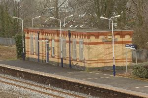 Councillors at Fylde have agreed to push ahead with plans to ease parking woes at Kirkham and Wesham Railway Station