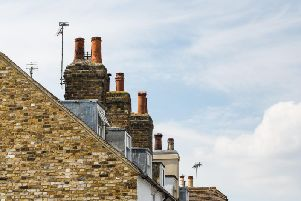 Up to 280 new homes could come to Lea