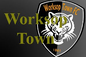 Worksop Town were beaten for the first time in seven months last night.