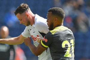 Alan Browne was PNE's joint highest Championship scorer last season with 12 goals