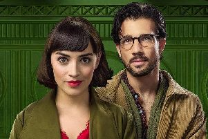Amelie the musical