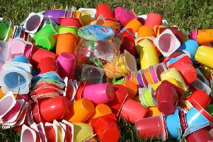 From October 1, you will be able to recycle more types of plastic packaging