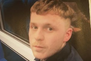 British Transport Police believe this man may haveinformation which could help their investigation (Photo: BTP)