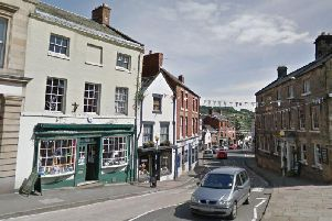 Gas supplies have now been restored to all but a small number of properties in Wirksworth.