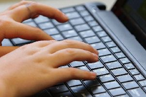 Cyberbullying can have a real impact on a child's mental health. Photo: Dave Thompson/PA Wire