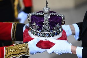 The Government is said to be considering relocating the House of Lords to York.