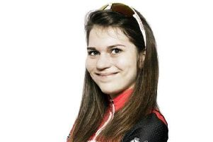 Racing cyclist Josephine Gilbert, who died after her bike was in collision with a lorry.