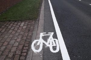 0.5m of cycling safety schemes are coming to Lancashire's roads