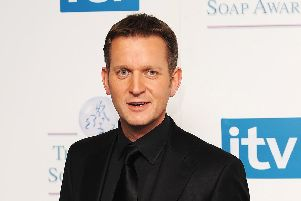 Jeremy Kyle. Photo by Gareth Cattermole/Getty Images