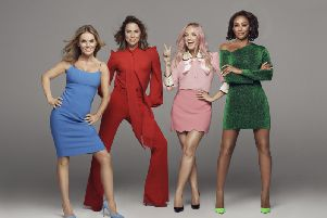 The Spice Girls will perform at the Stadium of Light in Sunderland on June 6