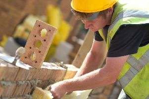 Builders and engineers are urged to be extra vigilant following a number of thefts from sites in rural areas across North Yorkshire.