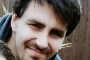 Missing Heysham man Geoffrey Burns has been found safe after disappearing from his home on Monday (July 15)
