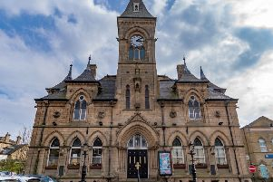 On Friday 18 and Saturday 19 October, Yeadon Town Hall will be transformed into a Bierkeller.
