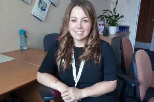 Sarah Cullen is the new director of nursing and midwifery at Lancashire Teaching Hospitals