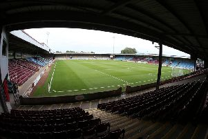 Derby won at Glanford Park on Tuesday night.