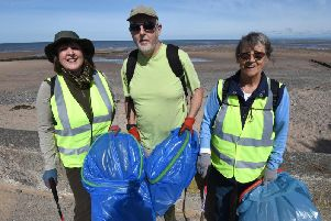 LOVEmyBEACH has been shortlisted as Community Project of the Year. See story for full list of nominees.
