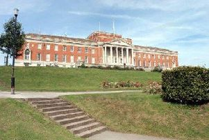 4,000 Chesterfield residents will be sent a survey asking them to rate how Chesterfield Borough Council is performing.