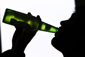 Encouraging drug or alcohol addicts to immediately stop their substance abuse is not the best way to avoid premature deaths, Derbyshire health bosses say.