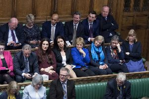 The new Independent Group of MPs in Parliament - but do they need electoral reform in order to survive and thrive?