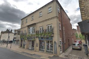 Dewsbury's The Time Piece restaurant is set to close.