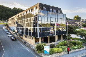 ACS Business Supplies has bought new headquarters in Baildon