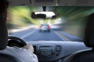 Drivers are in danger of breaking the law