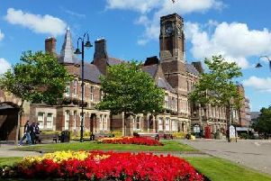 A St Helens Council spokesman blamed the fall on a steeper demand forEHCPs than the national average