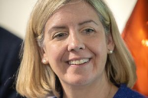 Morley and Outwood Conservative candidate Andrea Jenkyns. Photo: JPI Media
