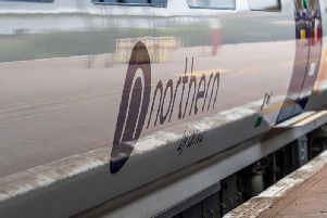Northern has warned passengers to expect some service cancellations.