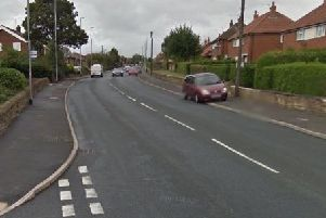 Wide Lane in Morley. Photo: Google.