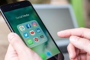 More than half of 16-25 year olds in Yorkshire think social media creates overwhelming pressure, reveals The Princes Trust