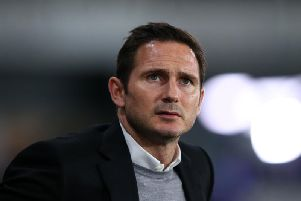 Frank Lampard can treat the next fortnight as a mini pre-season ahead of a crucial run-in.