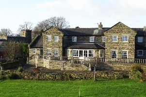 The White House at Main Road, Pentrich