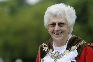 Coun Christine Akeroyd, who has died aged 78