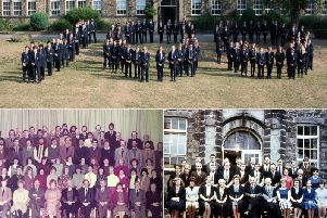 Pupils past and present are being invited to take a trip down memory lane.