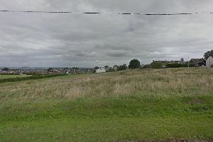 A youth was threatened with a knife on Adwalton Moor.