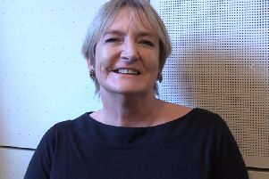 Debbie Ormerod is the admissions manager for Lancashire County Council