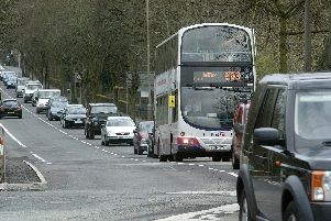 Here is how long traffic jams will add to your journey in Calderdale