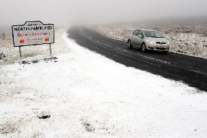 The county council says it is ready to tackle bad winter weather.