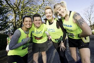 The Wakefield Hospice 10k will take place this weekend, and roads across the city will be fully or partially closed as runners pass through.