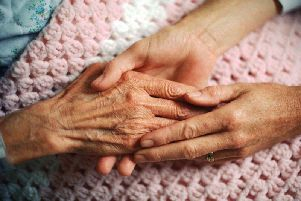 Intermediate care services are designed to keep elderly patients out of hospital - or get them home quickly if they have been admitted. (Image: Corbis)