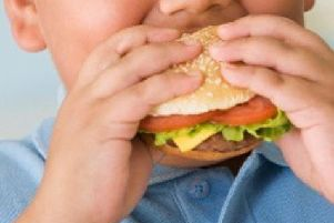 More than a third of Year 6 children in Northumberland are overweight or obese.