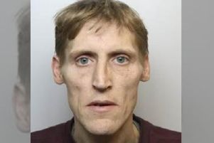 Paul Horner from Brighouse was sentenced to six years in prison